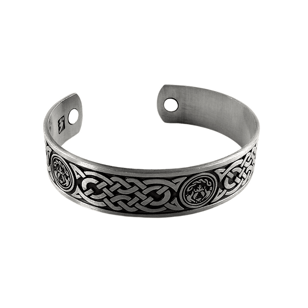 Bangle Celta (Acero)