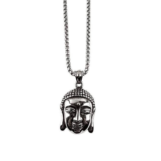 Collar Siddharta