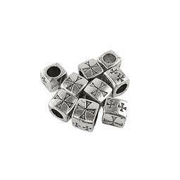 Beads de Barba Iron Cross