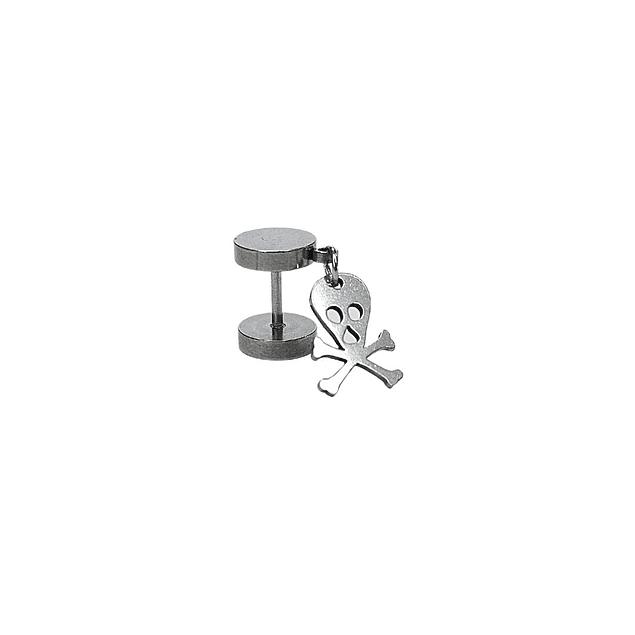 Simulador Expansión Plateada Diseño Calavera HC