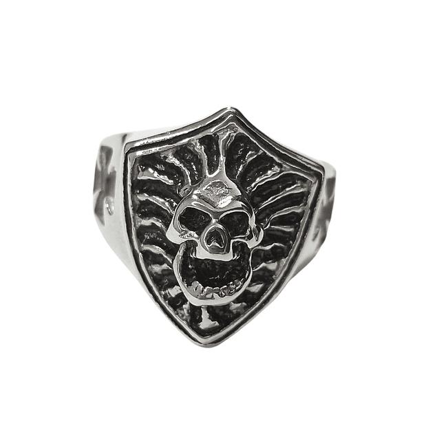 Anillo Demon Shield
