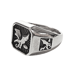 Anillo Flying Eagles