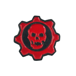 Pin Gears of War
