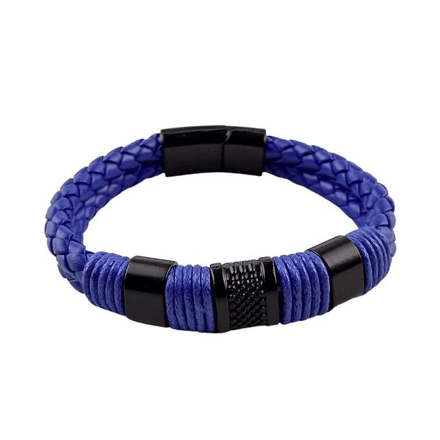 Pulsera Element Azul