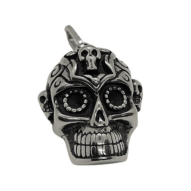 Colgante Skull Trend 2