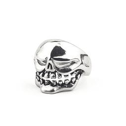 Anillo Halloween Skull