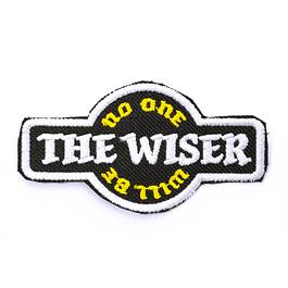 Parche The Wiser