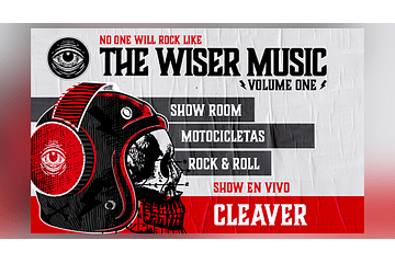 The Wiser Music [CLOSED INVITES]
