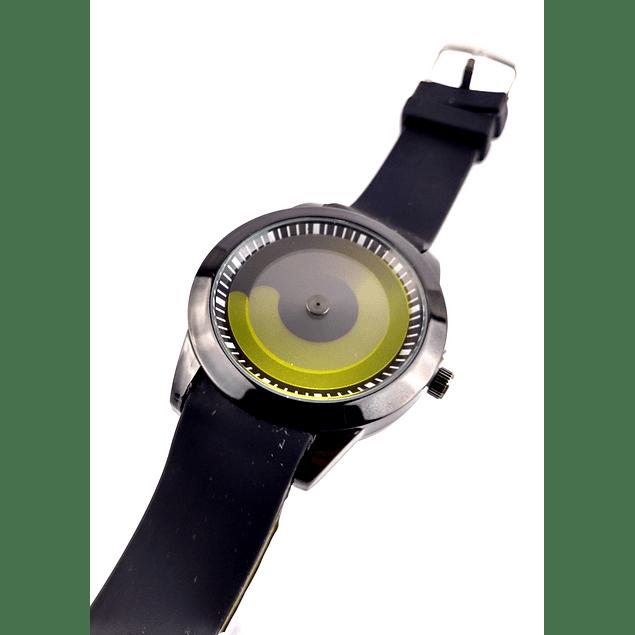 Reloj SpeedLight Verde