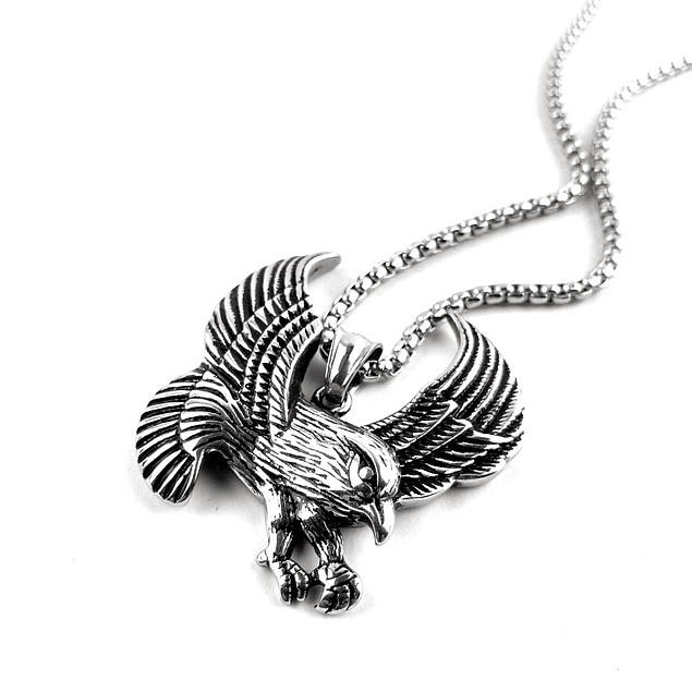 Colgante Flying Eagle