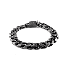 Pulsera Dark Gray