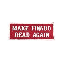 Parche Make Finado Dead Again