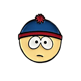 Pin Stan Marsh (South Park)