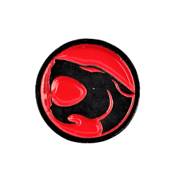 Pin Thundercats
