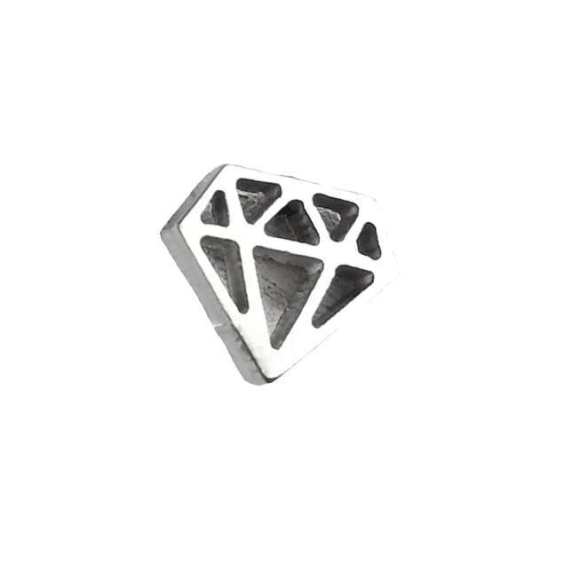 Aro Solitario Diamante