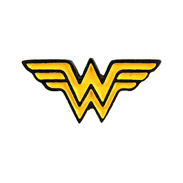 Pin Wonder Woman