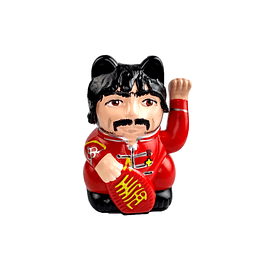 Maneki Neko George Harrison (Beatles)