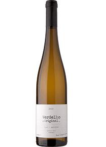Azores Wine Company Verdelho O Original 2018