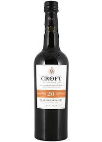 Croft 20 Years Old Tawny Port
