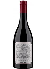 Campolargo Pinot Noir 2013