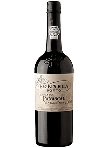 Fonseca Quinta do Panascal Vintage 2008