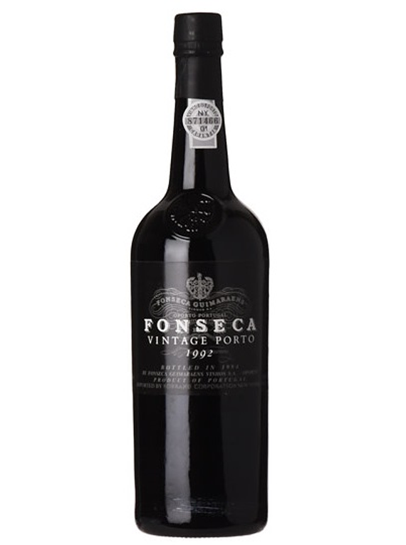 Fonseca Vintage 1992