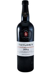 Taylor's Late Bottled Vintage 2014