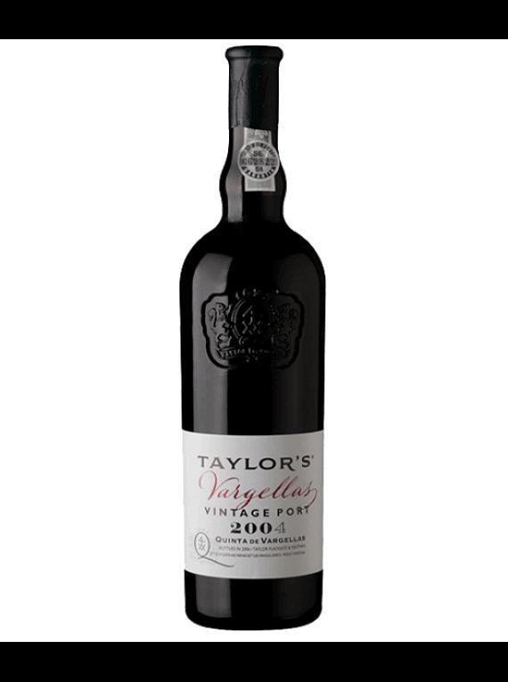 Taylor's Quinta de Vargellas Vintage 2004