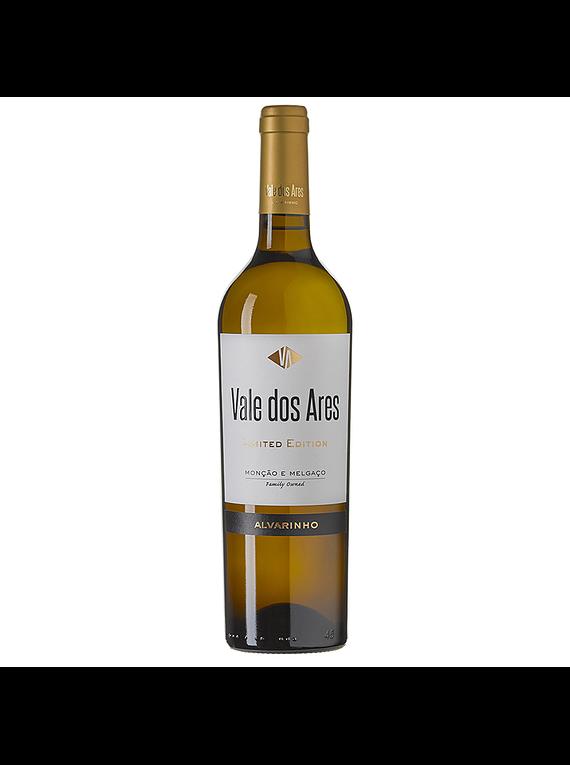 Vale dos Ares Alvarinho Limited Edition 2015
