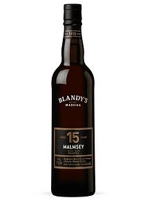 Blandy's Malmsey 15 Anos