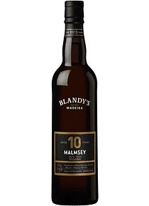 Blandy's Malmsey 10 Anos