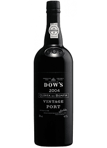 Dow's Quinta Do Bomfim Vintage Port 2004