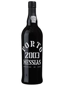 Messias Colheita 2003
