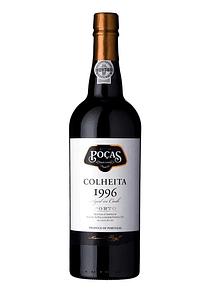 Poças Colheita 1996