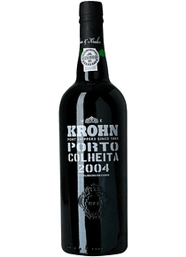 Wiese & Krohn Colheita 2004