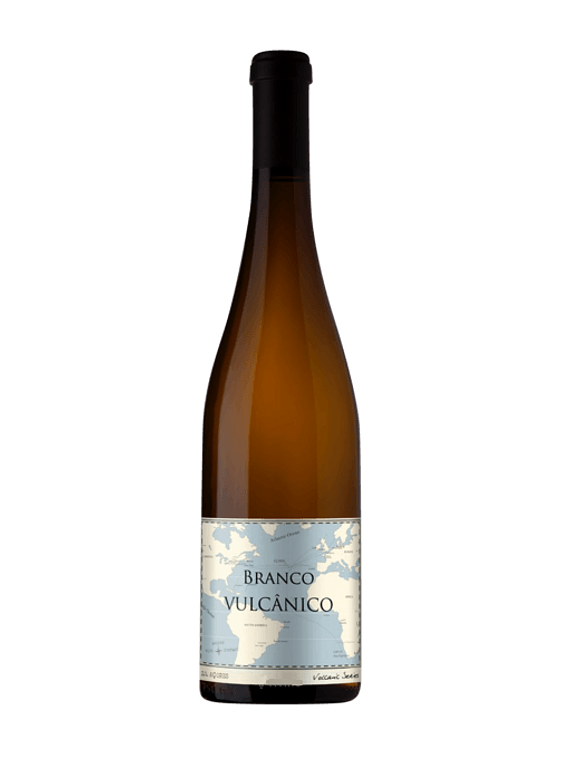 Azores Wine Company Branco Vulcânico 2019