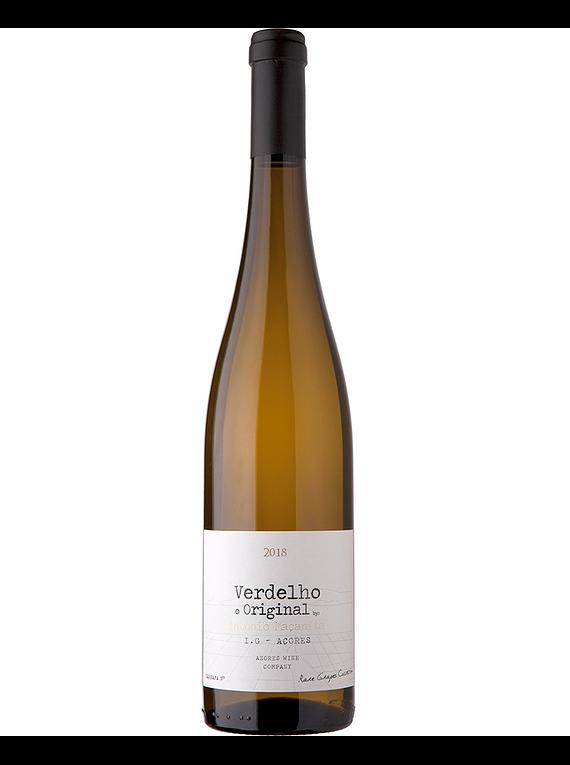 Azores Wine Company Verdelho O Original 2019