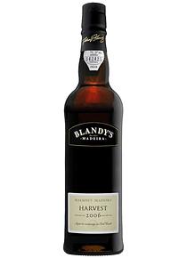 Blandy's Harvest Malmsey 2006