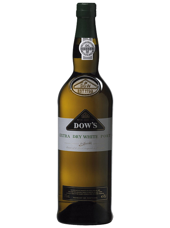Dow's Extra Dry White