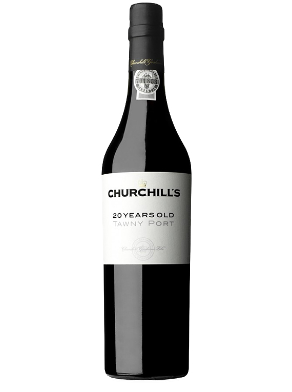 Churchill's Port 20 Year Old