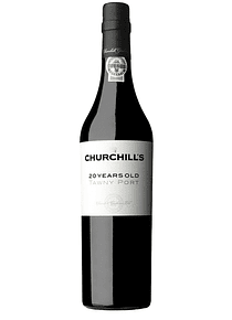 Churchill's 20 Years Old Tawny Port