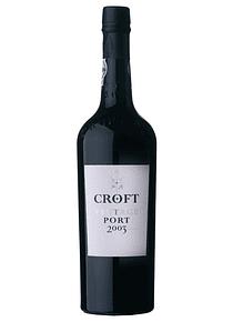 Croft Vintage 2003