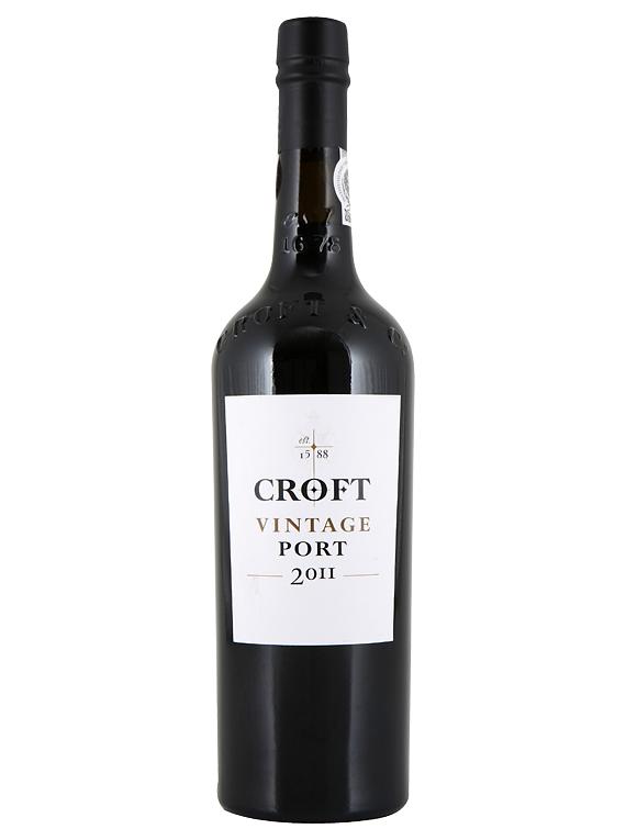 Croft Vintage 2011