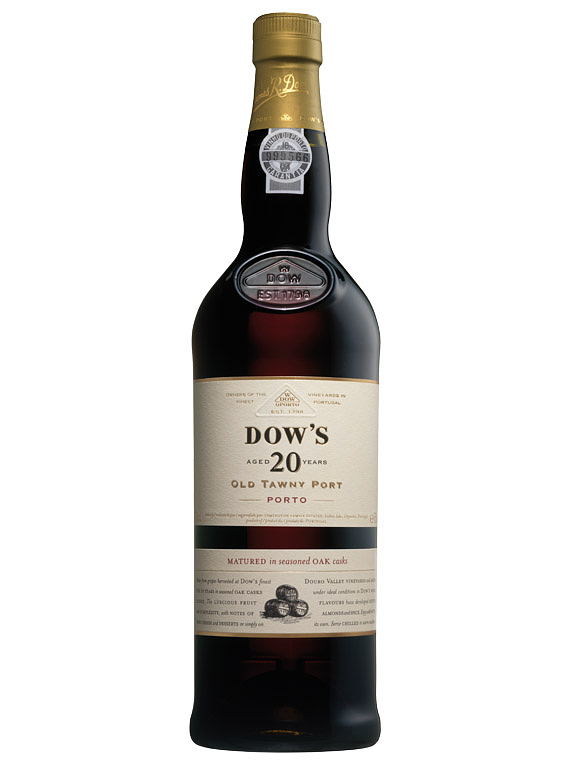 Dow's Tawny 20 Year Old