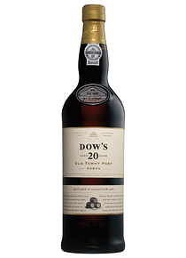 Dow's 20 Years Old Tawny
