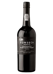 Fonseca Guimaraens Vintage 2001