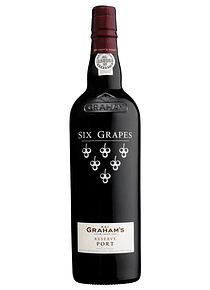 Graham's Six Grapes Reserva