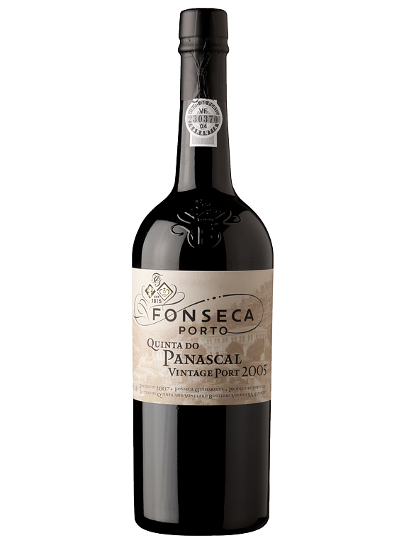 Fonseca Quinta do Panascal Vintage 2005