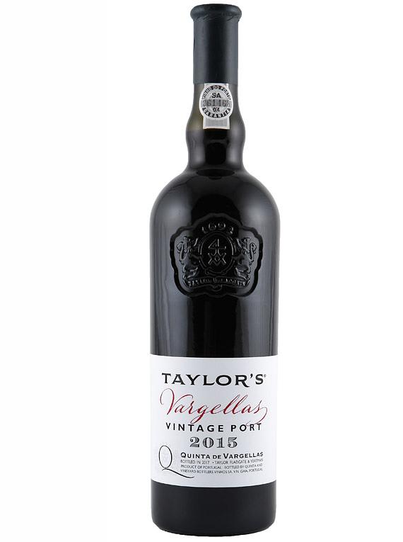 Taylor's Quinta de Vargellas Vintage 2015