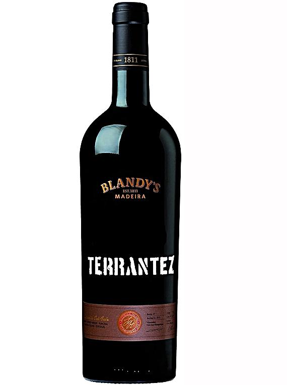 Blandy's Terrantez 1980